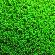 Рулонное синтетическое покрытие искусственная трава, Трава искусственная фото