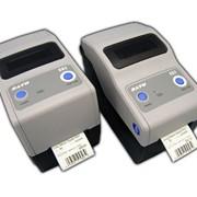 Термотрансферный принтер SATO CG2 и CG4 фото