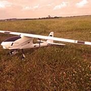 Беспилотный самолет фото