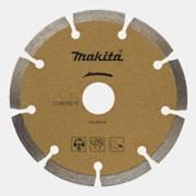 Алмазный диск по бетону- гофрированный125х22.23 фото