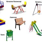 Детские Игровые Площадки Спортивные комплексы фото