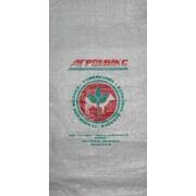 Мешок полипропиленовий для комбикорма, кормовых добавок, заменителей молока производство и продажа фото