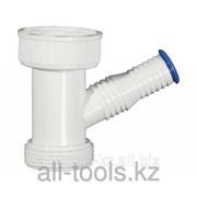Отвод Зубр для стиральной машины Код:51892 фото