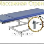 Массажный стол Профи 2.1 с гидроприводом фото