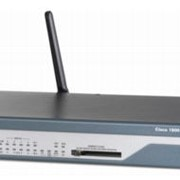 Маршрутизатор Cisco 1812/K9 фото