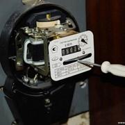Замена электросчетчиков фото