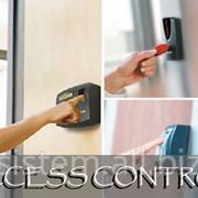 Proiectare și montare sisteme de acces control фото
