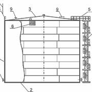 Проектирование резервуаров, проект КМ фото