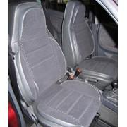 """Автомобильные чехлы для сидений Daewoo Nexia """"Комфорт+"""" фото"""