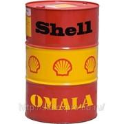 Масло Shell Omala 320 (бочка 209л) фото