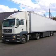 Перевозки автомобильным транспортом по РФ и Казахстану