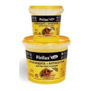 Огнезащитный антисептик для древесины Биопирен Pirilax - Lux фото