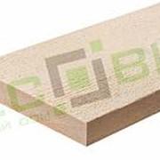 Доска обрезная 25х150х6000 (хвоя) (1-3 сорт) фото
