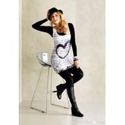 Женская и мужская молодежная коллекция (лето) Датских брендов Sisters Point, Fransa, 2-Biz, Vila фото