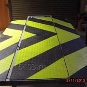 Блокиратор дорожный ARGO - ДБ фото