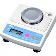 Весы лабораторные HL-100 (c внешней калибровкой) фото