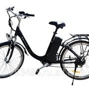 Электровелосипед Green City Provence фото