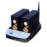 Система оповещения клиентов iBells-610, комплект с 16 пейджерами фото