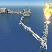 Поиск и разработка месторождений нефти и газа фото