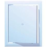 Пластиковые люки (дверцы пластиковые) фото