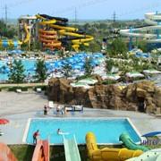Строительство аквааттракционов, аввапарков, басейнов, спа и wellness комплексов. фото