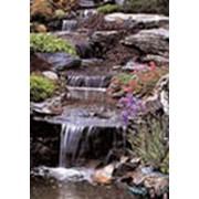 Мобильные водопады фото