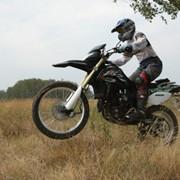 Мотоцикл Stels 400 Enduro фото