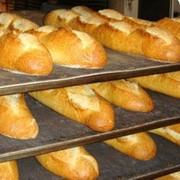 Организация хлебобулочного и кондитерского производства фото