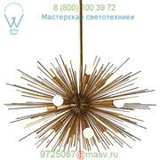 Zanadoo Chandelier 89669 Arteriors, светильник фото