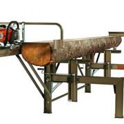Производство деревообрабатывающего оборудования фотография