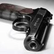 Пистолеты газовые фото