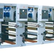 Цветная машина высокой печати PU-ASY- 600, 800, 1000 фото