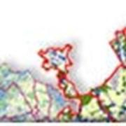 Геоинформационные системы фото