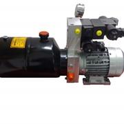 Гидростанции по индивидуальным заказам. фото