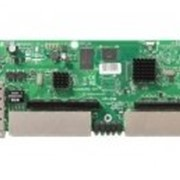 Маршрутизатор (роутер) MikroTik RouterBOARD RB2011LS, Atheros 74K MIPS CPU, 1xSFP, 64MB RAM, 5xLAN, 5xGbit LAN, RouterOS L4 1114 фото