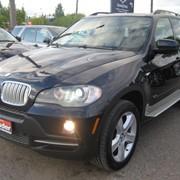 BMW x5 3.0si фото