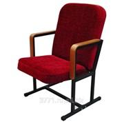 Кресло театральное Делегат 3 фото