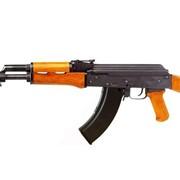 Автомат пневм. Cybergun Kalashnikov АК47 фото