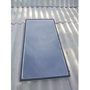 Солнечные воздушные коллекторы ТДС, экономит на отоплении.40% фото