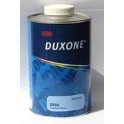 Duxone Растворитель 34 Стандартный, Duxone 1л фото