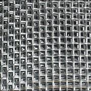 Сетка тканая нержавеющая ГОСТ 3826-82 гр.2 ОТР 0356 0.20 1000 фото