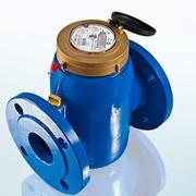 Счетчики холодной и горячей воды турбинные СВМТ-50 фото