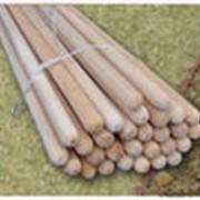 Черенки деревянные для лопат фото