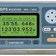 GPS приемник SAMYUNG SPR-1400 фото