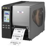 Принтер этикеток TSC TTP-346MT PSU+Ethernet 99-147A003-00LF фото