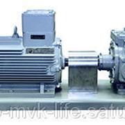 Насосный агрегат Corken Z2000 (для сжиженного газа пропан-бутан) фото