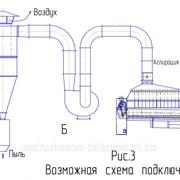 Концентратор марки КЗХ-9