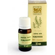Эфирное масло Flora Secret Розмариновое 10мл фото