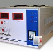 Стабилизатор напряжения SOLBY SVC 10000 W (Китай)