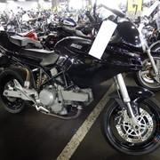 Мотоцикл спортбайк No. B5180 Ducati Multistrada 620 фото